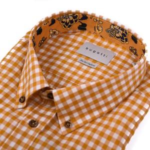 Bugatti πουκάμισο 9350-48801/630