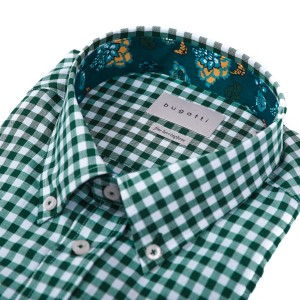 Bugatti πουκάμισο 9350-48801/0550