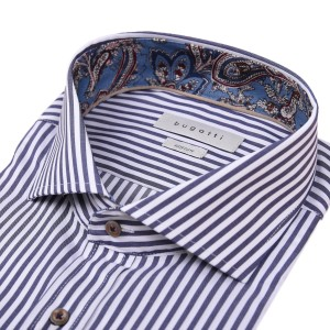 Bugatti πουκάμισο 9951-48511/370