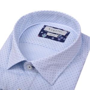 Bugatti πουκάμισο 9151-38501/320