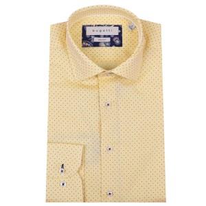 Bugatti πουκάμισο 9151-38501/610