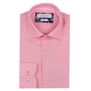 Bugatti πουκάμισο 9151-38501/710
