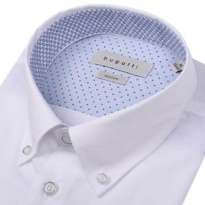 Bugatti πουκάμισο 9351-38500/100