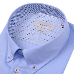 Bugatti πουκάμισο 9351-38500/320
