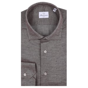 Brancaccio πουκάμισο ADC0404/003