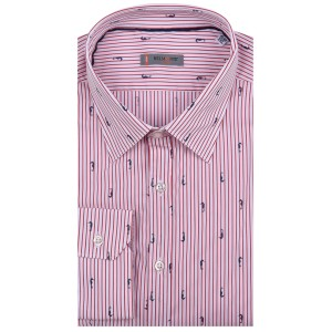 Belmonte πουκάμισο 050461-34340/14