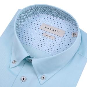 Bugatti πουκάμισο 9151-38501/530