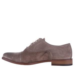 Domenico Tagliente παπούτσια CAMOSCIO-022S/TAUP