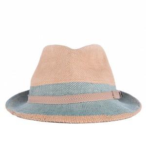 Bugatti ψάθινο καπέλο B305-237862947/BEIGE