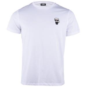 Karl Lagerfeld T-shirt 755055-501220/10