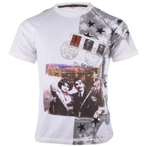 Ferre T-shirt 69PF272382031/0001