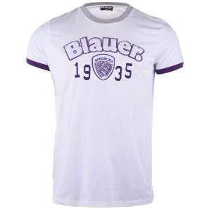 Blauer T-shirt BM51054785/00WH