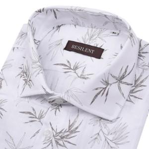 Besilent πουκάμισο BSCA0205/CAFF