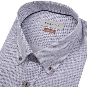 Bugatti πουκάμισο 58544-9350/370