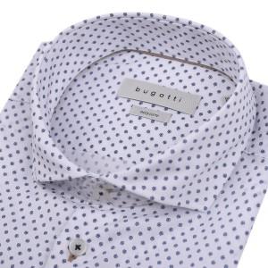 Bugatti πουκάμισο 58505-9951/370