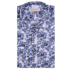 Bugatti πουκάμισο 58546-9150/340