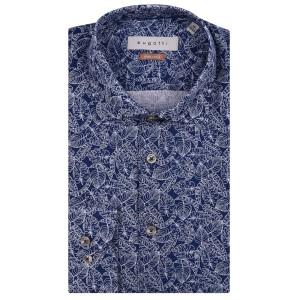 Bugatti πουκάμισο 58548-9150/370