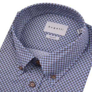 Bugatti πουκάμισο 58807-9350/670