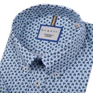 Bugatti πουκάμισο 58815-9450/550