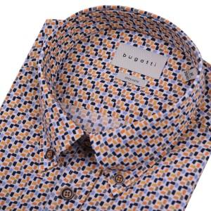 Bugatti πουκάμισο 58805-9350/670
