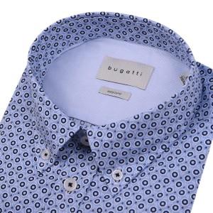 Bugatti πουκάμισο 58801-9350/320