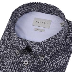 Bugatti πουκάμισο 58801-9350/370