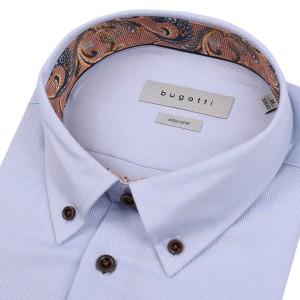 Bugatti πουκάμισο 58500-9351/320