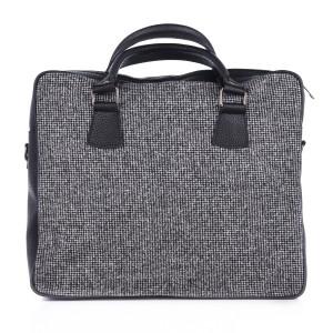 Paul miranda τσάντα BR126/NERO