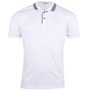 Paul miranda T-shirt ME981/BIANCO