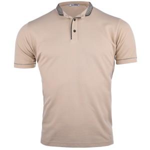 Paul miranda T-shirt ME981/BIEGE