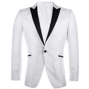 Wilvorst Tuxedo S981111-091/WHITE Διαθέσιμο μόνο στο κατάστημα