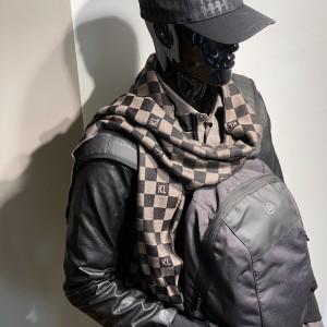 Karl Lagerfeld κασκόλ 805001-502131/480