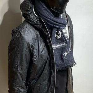 Karl Lagerfeld κασκόλ 805001-592141/690