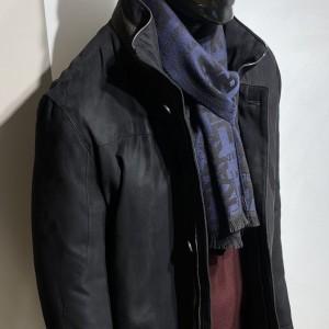 Karl Lagerfeld κασκόλ 805001-502140/690