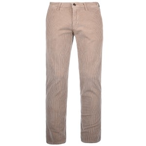 Four ten chinos κοτλέ T910-29149/43