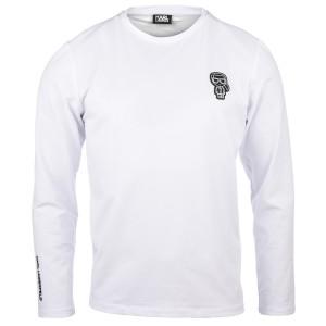 Karl lagerfeld T-shirt Crewneck 755081-502221/10