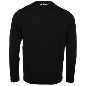 Karl lagerfeld T-shirt Crewneck 755081-502221/990