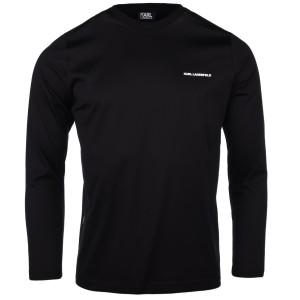 Karl lagerfeld T-shirt Crewneck 755000-502200/990