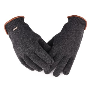 Bugatti μάλλινα γάντια 21123/01