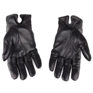 Karl Lagerfeld δερμάτινα γάντια 815400-592440/990