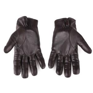 Karl Lagerfeld δερμάτινα γάντια 815400-592440/650