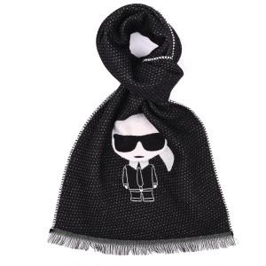 Karl Lagerfeld κασκόλ 805001-592138/990