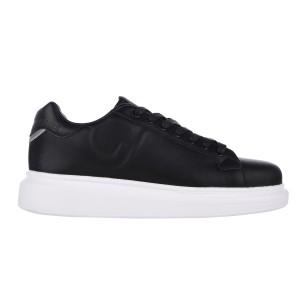 Gaudi παπούτσια V02-50020-V001/BLACK