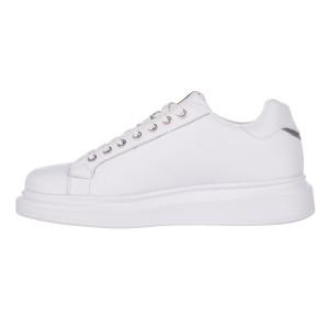 Gaudi παπούτσια V02-50021-V0041/WHITE