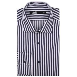 Karl Lagerfeld πουκάμισο 605122-502648/690