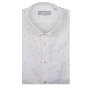 Enrico coveri πουκάμισο D496301B/21