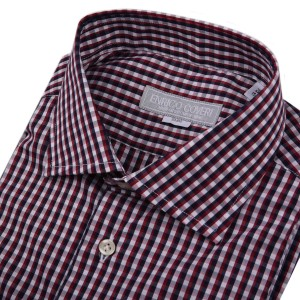 Enrico coveri πουκάμισο D510201-25583/11
