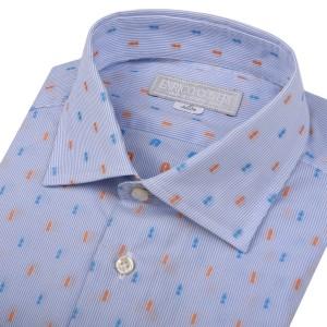 Enrico coveri πουκάμισο D37654/0004