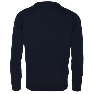 Karl Lagerfeld Knit Crewneck πουλόβερ 655009-511398/690