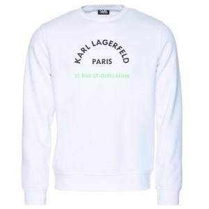 Karl Lagerfeld Sweat Crewneck 705090-511910/10